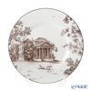 Wedgwood Parkland 'West Wycombe House' Plate 22.5cm