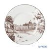 Wedgwood Parkland 'Castle Howard' Plate 22.5cm