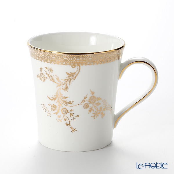 Wedgwood Vera Wang - Lace Gold Mug 300ml