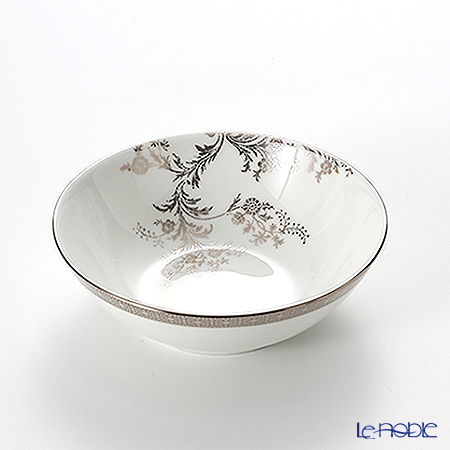 Wedgwood 'Vera Wang - Lace' Platinum Multi Bowl 13cm