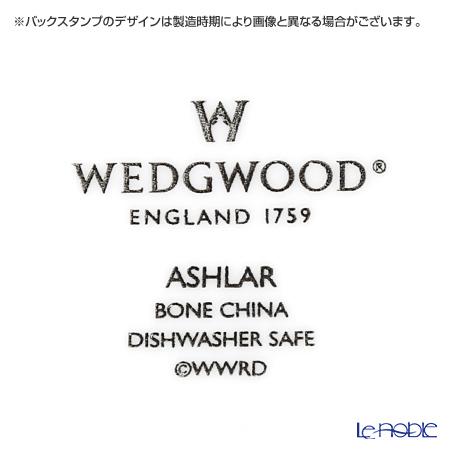 ウェッジウッド(Wedgwood) アシュラースクエアプレート 21cm