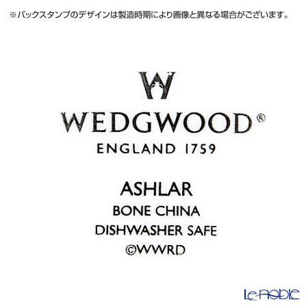 ウェッジウッド(Wedgwood) アシュラーオーバルプラター 33cm