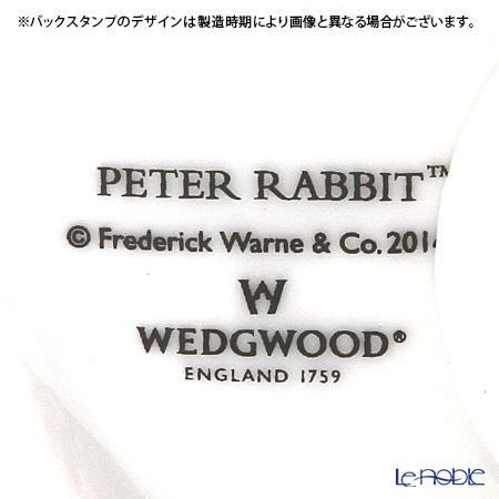 ウェッジウッド(Wedgwood) ピーターラビットマネーボックス(ボーイズ)