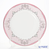 Wedgwood 'Psyche Rose' Pink Plate 27.5cm