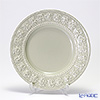 Wedgwood 'Earthenware - Festivity' Sage Green Plate 21cm