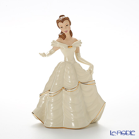 Lenox Princess Belle My Heart is Yours 3LNL6114-623