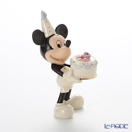 Lenox Mickey Mickey's Happy Birthday To You, March 3-3LNL6406-938