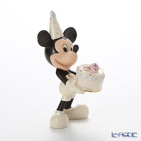 Lenox Mickey Mickey's Happy Birthday To You, June 3LNL6406-961