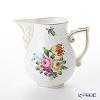 Herend 'Pintemps / Bunch of Tulip (Flower Bouquet)' BT 00657-0-00 Creamer / Milk Jar 200ml