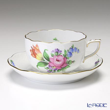ヘレンド チューリップの花束 BT-1 00724-0-00/724 ティーカップ&ソーサー 200cc