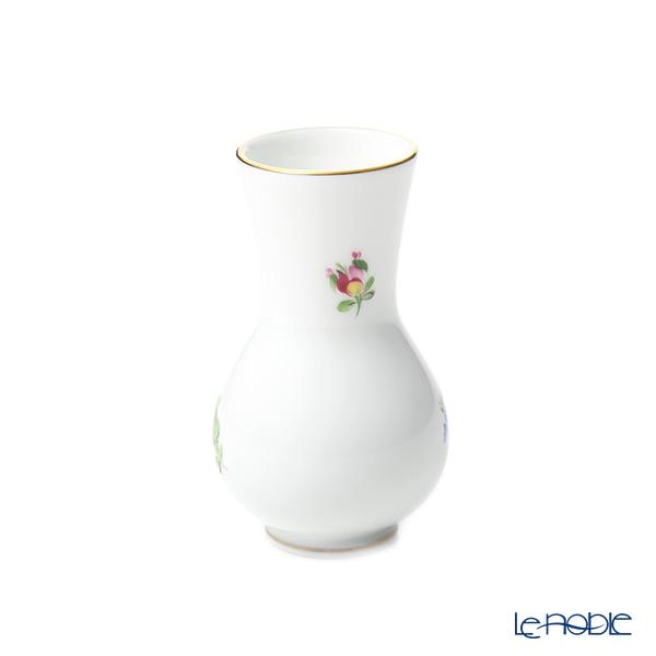 Herend 'Tulip Bouquet / Bunch of Tulip' BT 07102-0-00 Vase H9cm