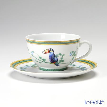 エルメス(HERMES) トゥカンティーカップ&ソーサー 200ml