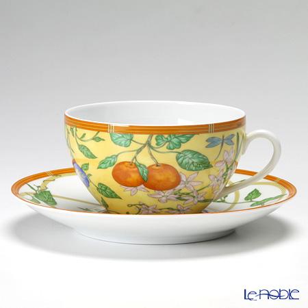 エルメス(HERMES) シエスタモーニングカップ&ソーサー 370ml