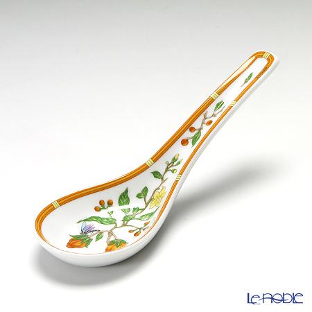 Hermes La Siesta Soup spoon, 5.5
