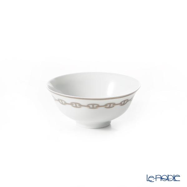 エルメス(HERMES) シェーヌ ダンクル プラチナ コレクション アジアティック スープボウル 170ml