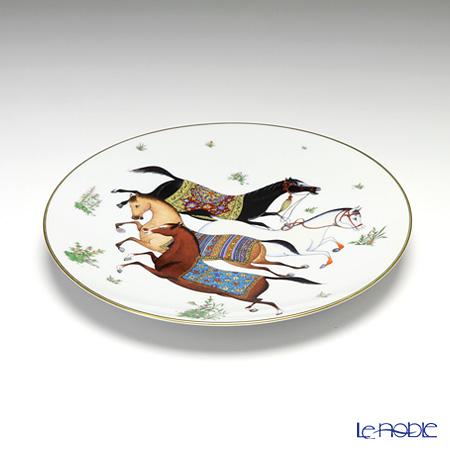 Hermes Cheval D/'Orient Plat Dessert Hermes Cheval D/'Orient 009807P