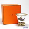 Hermes 'Cheval d'Orient (Horse)' 009854P Large Vase H17cm