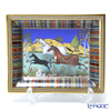 Hermes 'Cheval d'Orient (Horse)' Vide-Poches Rectangular Plate 17x21cm