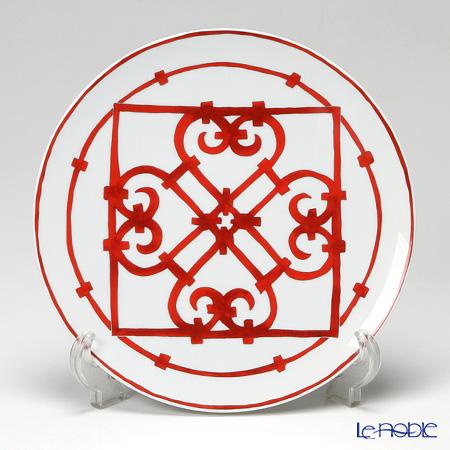 Hermes Balcon du Guadalquivir American Dinner Plate 27cm