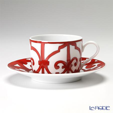 エルメス(HERMES) ガダルキヴィールティーカップ&ソーサー 160ml