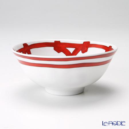 エルメス(HERMES) ガダルキヴィール スープボウル 170ml
