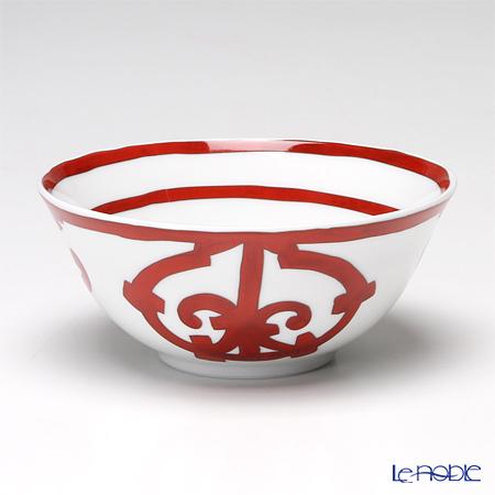 Hermes Balcon du Guadalquivir Rice Bowl 190ml