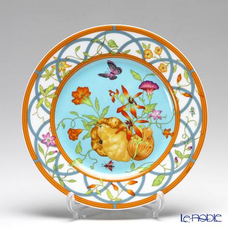 エルメス(HERMES) シエスタ アイランドケーキプレート 19cm