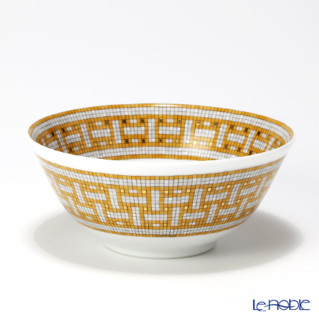 Hermes Mosaique au 24 Rice Bowl 190ml