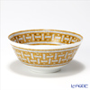 Hermes 'Mosaique au 24' Gold Rice Bowl 190ml