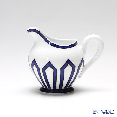 エルメス(HERMES) ブルー ダイユールクリームジャグ 200ml