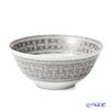 Hermes 'Mosaique au 24' Platinum 035084P Rice Bowl 190ml