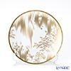 エルメス(HERMES) ヴォヤージュ アン イカットパンプレート 14cm ゴールド