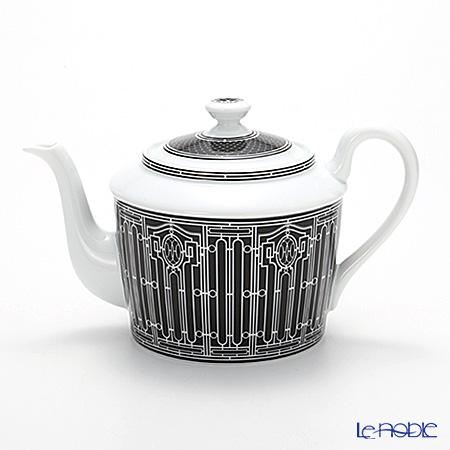 Hermes H Deco Tea Pot (for 6 cups) 850ml