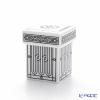 Hermes H Deco Sugar box / small box, 5 x 5x 7 cm