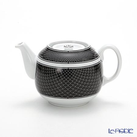 Hermes H Deco Tea Pot (for 2 cups) 550ml