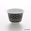 Hermes 'H Deco' Black [No.2] Mini Cup 62ml
