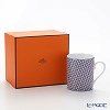 Hermes Tie-Set Azure Mug, 300 ml