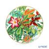 Hermes 'Passifolia - Desert Rose' 044007P Dessert Plate 21.5cm