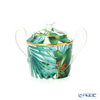 Hermes 'Passifolia' 044020P Sugar Pot 210ml