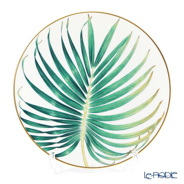 エルメス(HERMES)パシフォリア ディナープレート 27cm Palm 044101P