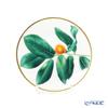 Hermes 'Passifolia - Kalos' 044112P Bread Plate 14cm