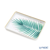 Hermes 'Passifolia - Palm' 044189P Small Tray 16x12cm