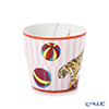 Hermes 'Circus NEW' Pink 045004P Cup 190ml