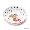 Hermes 'Circus NEW' Pink 045013P Cereal Bowl 17cm
