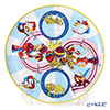 Hermes 'Circus NEW' 045022P Tart Dish 32cm
