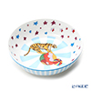 Hermes 'Circus NEW' Blue 045113P Cereal Bowl 17cm