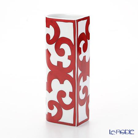 Hermes Balcon du Guadalquivir Bud Vase 20cm