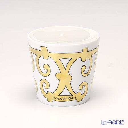 エルメス(HERMES) ガダルキヴィール ゴールドキャンドルカップ 7cm