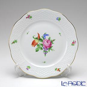ヘレンド チューリップの花束 BT-2 00517-0-00/517 プレート 19cm
