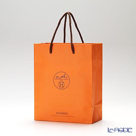 123342f7559c エルメス紙袋 962006Y 20×10×25cm マグカップ 1客箱用 ※必ずエルメスの ...